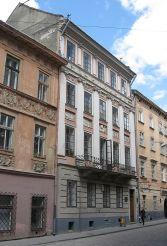 Будинок «Пір року», Львів