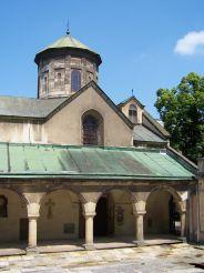 Вірменський кафедральний собор, Львів