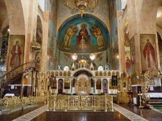 Свято-Михайловский собор, Черкассы