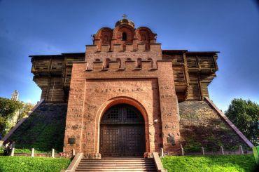 Музей «Золоті ворота», Київ