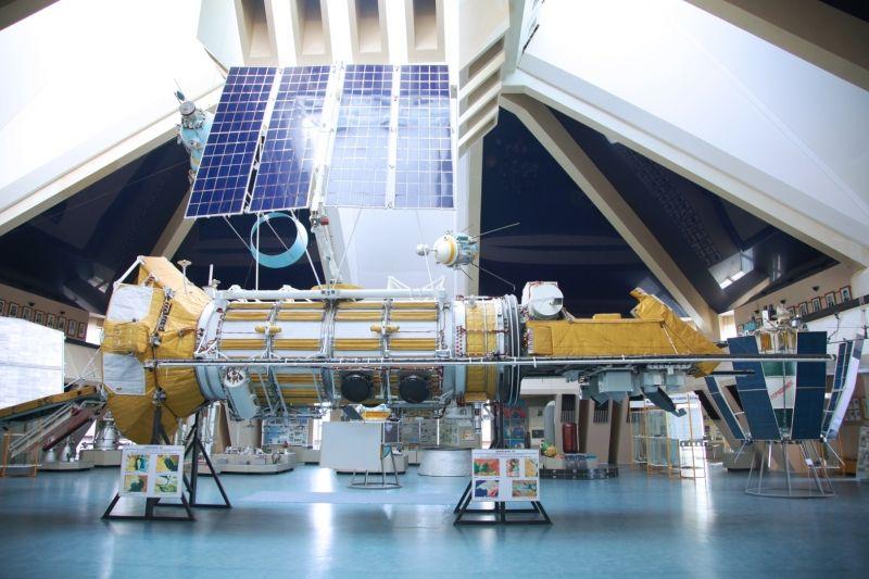 Аэрокосмический музей, Днепр — фото, описание, карта