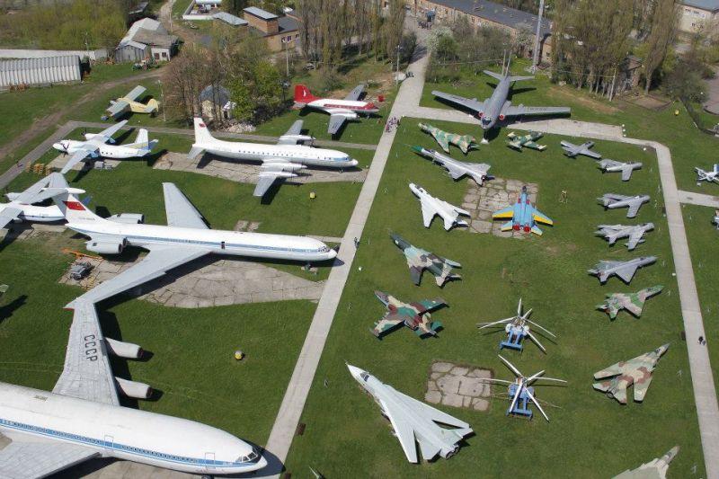 """Результат пошуку зображень за запитом """"Державний музей авіації"""""""