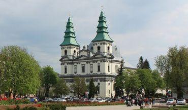 Кафедральный собор Непорочного зачатия Пресвятой Девы Марии, Тернополь