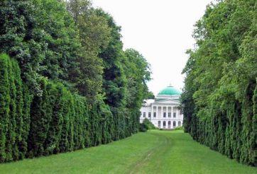Palace Galaganov