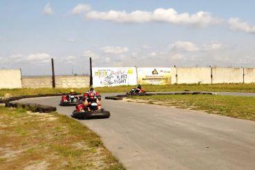 Картинг-клуб «Enios Sport»