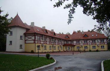 Отель Гранд Резорт, Басовка