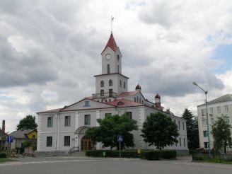 Буська ратуша