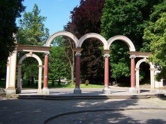 Stryiskyi Park