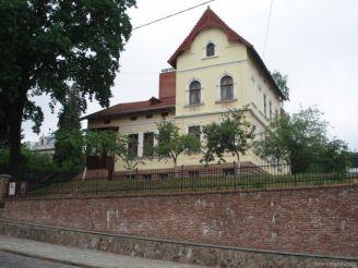 Львівський літературно-меморіальний музей Івана Франка