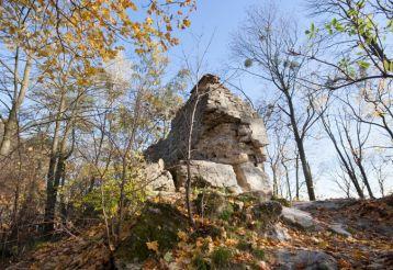 Гора «Высокий замок» (Замковая гора), Львов