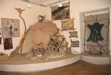 Музей археології при Інституті україноведення імені Івана Крип'якевича НАН України