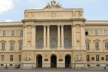 The Archaeology Museum of L'viv National University named after Ivan Franko