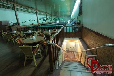 Ресторан Стейк Хаус, Хмельницький