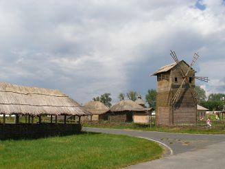 Поле Сорочинського ярмарку (Жабокрицький майдан), Великі Сорочинці