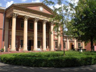 Художній музей, Одеса