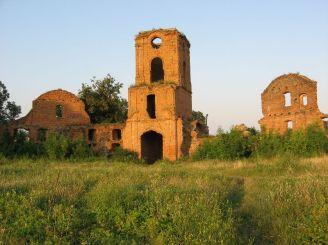Корецкий замок, Корец