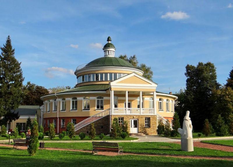 Національний університет «Острозька академія», Острог — фото, опис, адреса