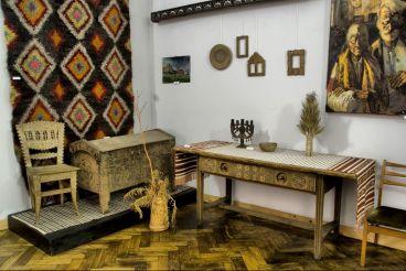 Национальный музей народного искусства Гуцульщины и Покутья, Коломыя