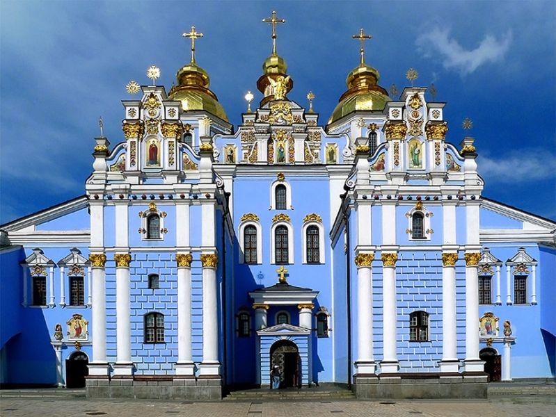Картинки по запросу картинки михайловский златоверхий