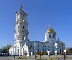 Спасо-Преображенський кафедральний собор, Суми