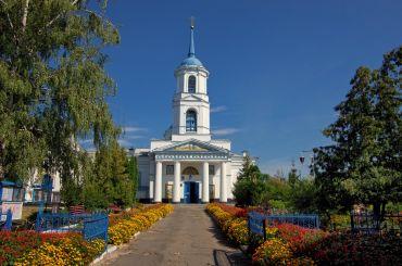Ильинская церковь (Сумы)