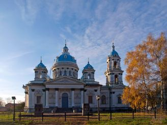 Троїцький собор (Суми)