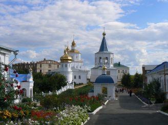 Мовчанський монастир-фортеця