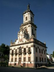 Бучацкая ратуша