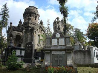 Личаківський цвинтар, Львів