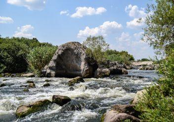 Національний природний парк Бузький Гард