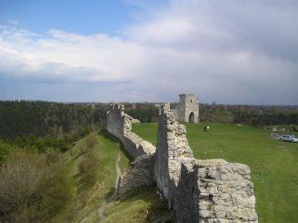 Кременецкий замок