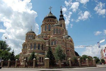 Благовіщенський собор, Харків