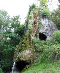 Пещеры Кармалюка, Малиевцы