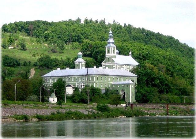 Картинки по запросу Свято-Миколаївський жіночий монастир