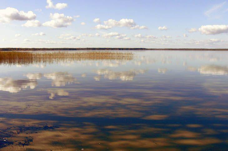 изложение озеро свитязь
