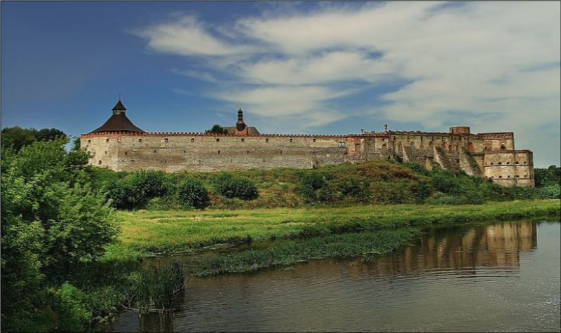 Image result for меджибож замок