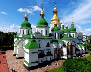 Национальный заповедник «София Киевская», Киев