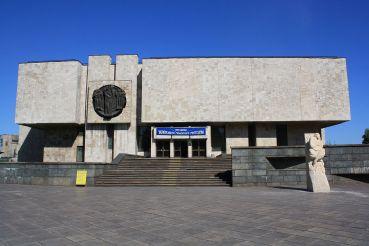 Музей історії міста Дніпродзержинська