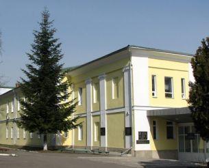 Палац Ярошинських, Тиврів
