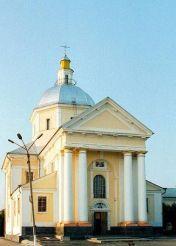 St Nicholas Monastery