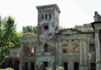 Палац Собанських