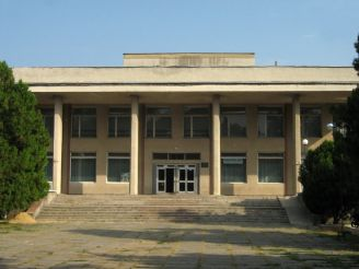 Музей образотворчого мистецтва (Ямпіль)