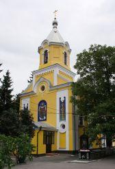 Покровська церква, Луцьк