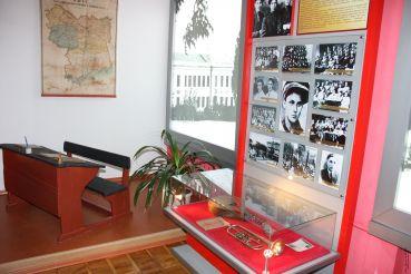 Историко-краеведческий музей в Верхнеднепровске