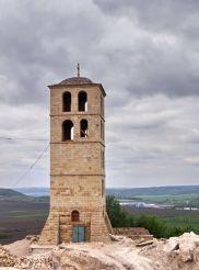 Лядівський скельний монастир, Лядова