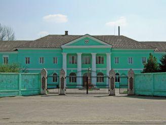 Малий палац (Тульчин)