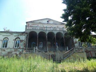 Дворец Потоцких (Дашев)