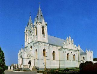 Костел Св. Анни (Бар)