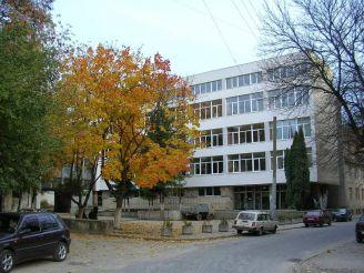 Львовская национальная академия искусств