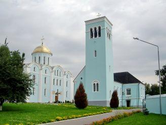 Успенский собор, Владимир-Волынский